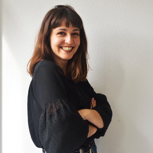 Carmen Ortiz Romero